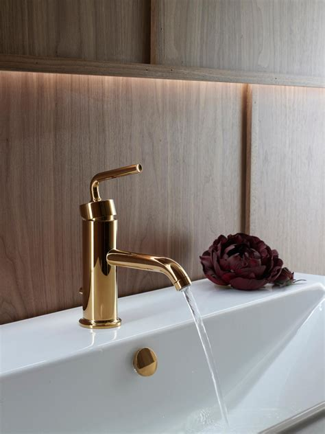 kitchen and bath faucets brass bathroom faucets hgtv