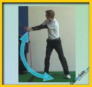 Fred Couples Pro Golfer Swing Sequence