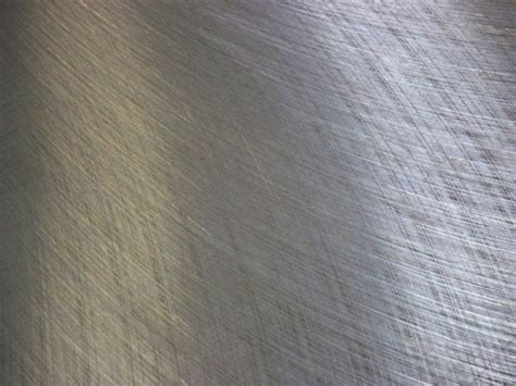 stainless steel background