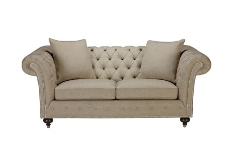 Settee Ship by Mansfield Sofa Ship Sofas Loveseats Ethan Allen