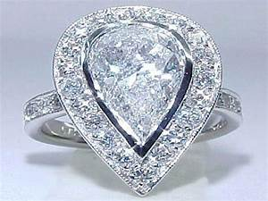Fashionjewellery big diamond wedding rings for Wedding rings with big diamonds