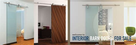 interior barn doors  sale architectural products