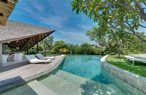 Private Pool Villa 1 Bedroom In Seminyak