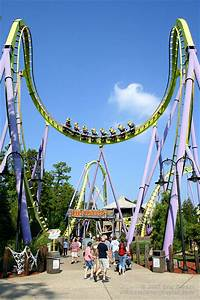Gallery Roller Coaster Six Flags Great Adventure