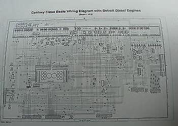 Freightliner Century Columbia Wiring Diagram