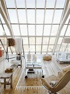 La fenetre de toit en 65 jolies images archzinefr for Chambre design avec remplacer une fenetre de toit