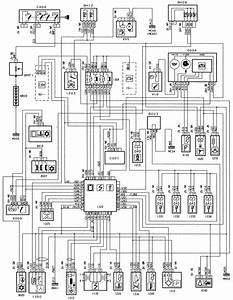 Fresh Peugeot Wiring Diagram