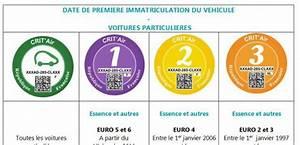 Certificat Qualité De L Air Toulouse : co vignette co pastille crit 39 air plus contraignante qu 39 annonc ~ Medecine-chirurgie-esthetiques.com Avis de Voitures