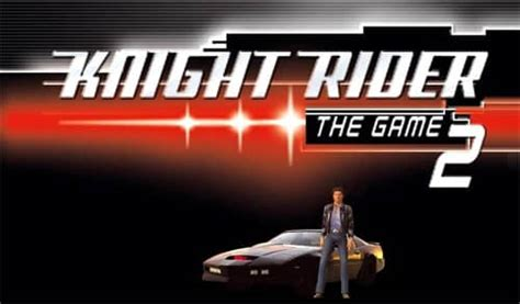 save  knight rider  game  saves  games
