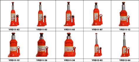 Buy Horizontal Hydraulic Jack