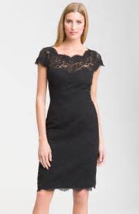 black wedding guest dress summer wedding guest dress with cap sleeves sang maestro