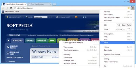Download Titan Browser 33017120 235591