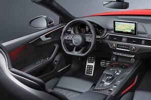 Prix Audi S5 : prix audi s5 cabriolet 2017 80 300 euros et 6 300 euros de malus l 39 argus ~ Medecine-chirurgie-esthetiques.com Avis de Voitures
