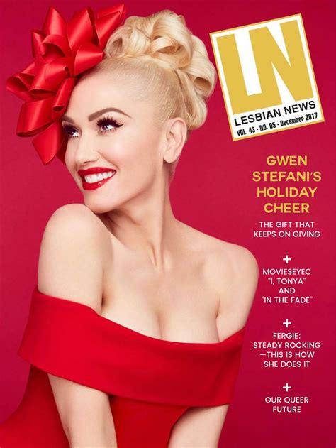 Lesbian News Magazine Magazine - Get your Digital Subscription