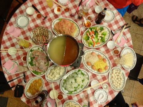 Steamboat Dinner by Steamboat Dinner Photo