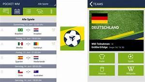 Fußball Weltmeisterschaft 2014 Stadien : zehn apps zur fu ball weltmeisterschaft 2014 bilder screenshots computer bild ~ Markanthonyermac.com Haus und Dekorationen