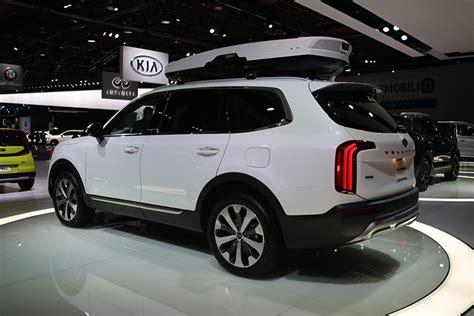 Kia New Truck 2020 by Kia Truck 2020 Telluride Kia Review Release