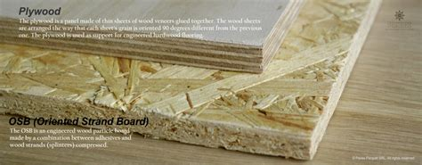 sturd i floor vs plywood plywood vs osb in hardwood floor inlays installations