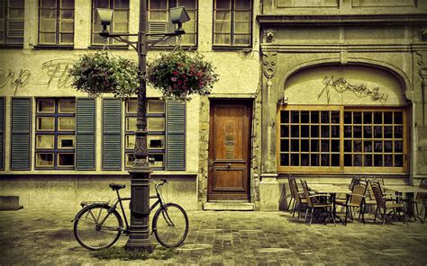 Lovely Coffee Shop Wallpaper 39095 1920x1200 Px