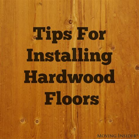 installing hardwood floors yourself wood floor january 2014