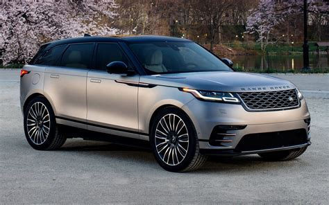Land Rover Range Rover Hd Picture by Range Rover Velar Wallpapers Wallpaper Cave