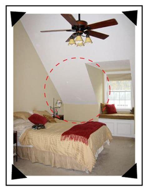 best 25 angled ceilings ideas on attic closet