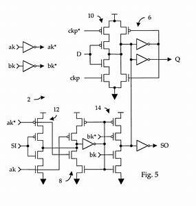 Schematic D Flip Flop  U2013 The Wiring Diagram  U2013 Readingrat Net