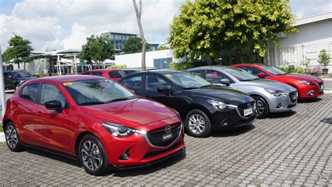 Mazda 2 Backgrounds by The All New Mazda 2 Is So It Of Worries Us
