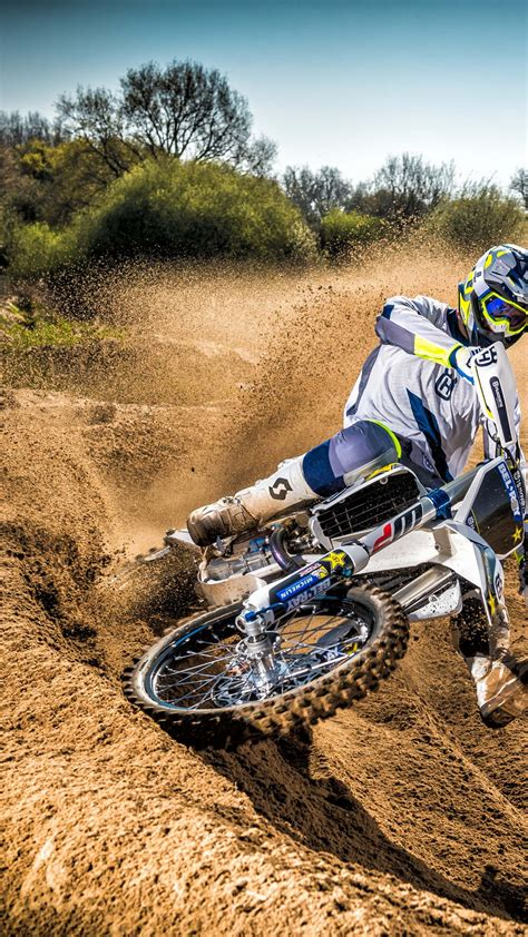 Husqvarna Tc 250 Wallpapers by Wallpaper Husqvarna Tc250 Drift Motocross Range Unveiled