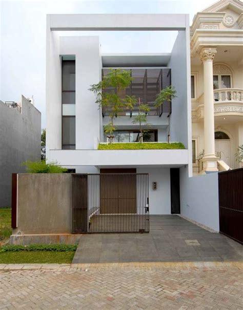 Casas Minimalistas Em 25 Ideias Lindas  Casas Modernas