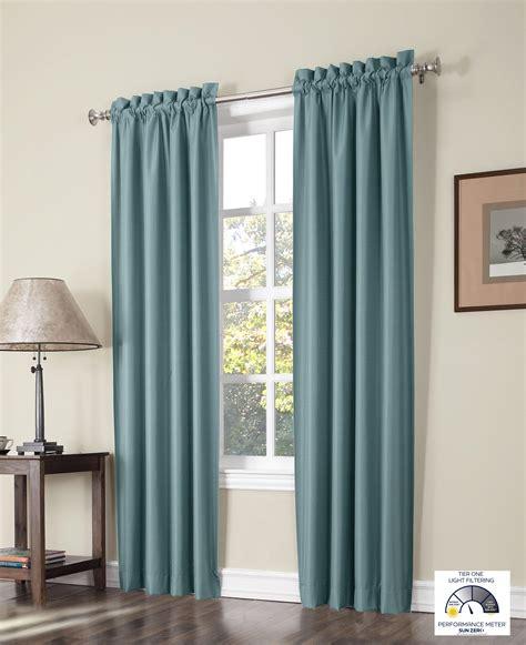 sun zero curtains sun zero paula thermal lined curtain panel