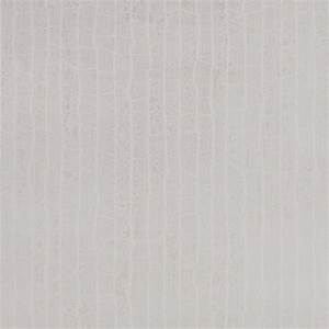 Graham & Brown White Paintable Wallpaper