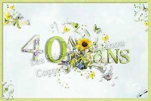 Faire Part Anniversaire 50 Ans : carte d 39 invitation anniversaire pour petite fille sur le ~ Edinachiropracticcenter.com Idées de Décoration