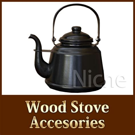 wood kettle stove burning accessories plans playhouse simple table