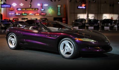 corvette concept  tech  de force gm authority