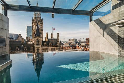 hotels   uk  ireland  incredible rooftop pools