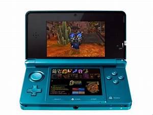 Nintendo 3ds Auf Rechnung : wow blizzards mmo auf konsole wow umsetzung f r nintendo 3ds angek ndigt ~ Themetempest.com Abrechnung