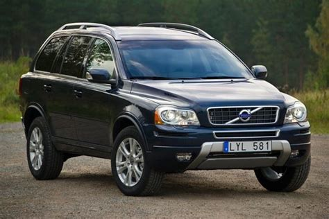 volvo jeep 2015 2013 volvo xc90 new car review autotrader