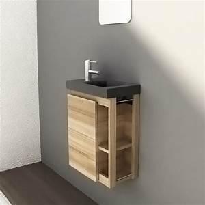 meuble lave main ikea solutions pour la decoration With salle de bain design avec lave main ikea