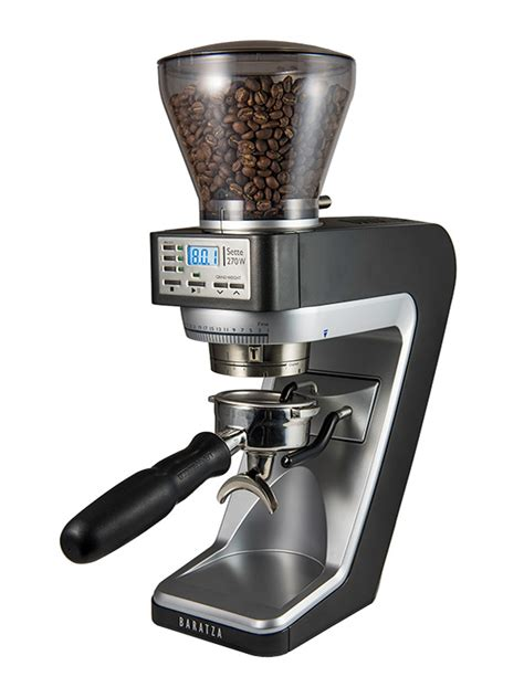 If you're familiar with the sette 270 series, this is the newest addition replacing the 270w. Baratza Sette 270W Grinder - Espresso Dolce