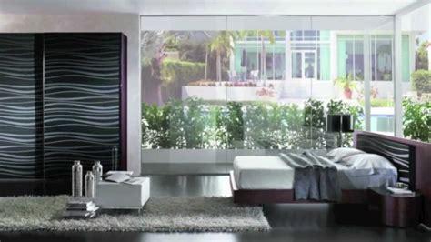 Arredamento Camera Da Letto In Stile Moderno Glamour By