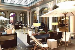 Paris Marriott Opera Ambassador H U00f4tel
