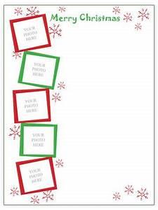 Best 25 Christmas letter template ideas on Pinterest