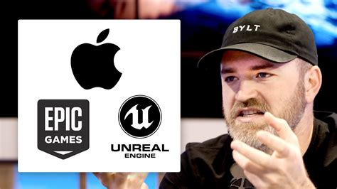 Apple Now Targeting Entire Unreal Engine - All Tech News
