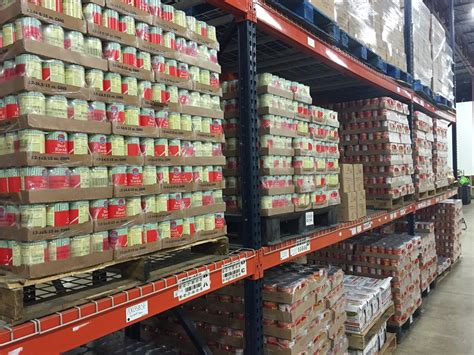 Chester County Food Cupboard by Cupboard To Client The Journey Of Food From The Ccfb To