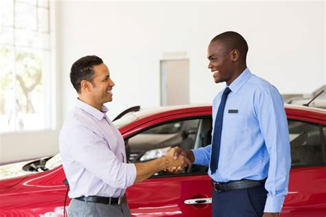 10 Things You Should Tell Your Car Salesman