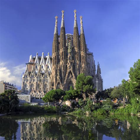 18 Of The Best Things To Do In Barcelona, Spain Bcn