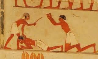 flüche recht und ordnung das alte ägypten