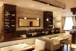 restaurant interior design contemporary restaurants interior italian design
