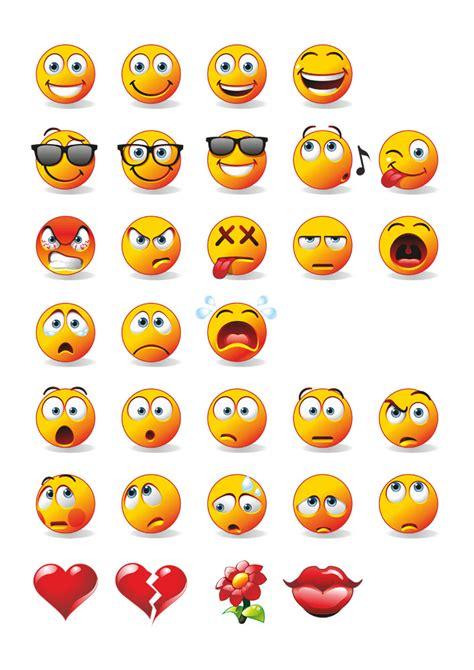 emoticons for yahoo and skype crackmodo new smiley and emoticons crackmodo